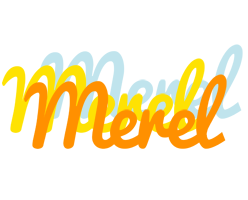 Merel energy logo