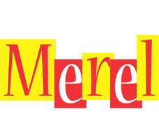 Merel errors logo