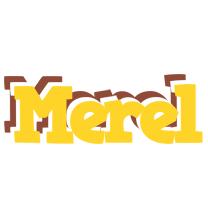 Merel hotcup logo
