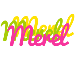 Merel sweets logo
