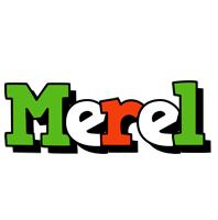 Merel venezia logo