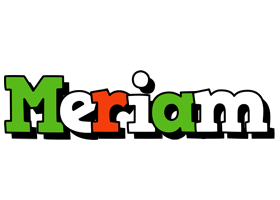Meriam venezia logo