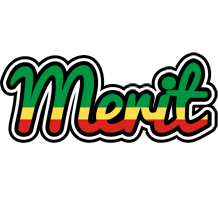 Merit african logo