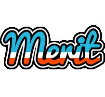 Merit america logo