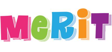 Merit friday logo