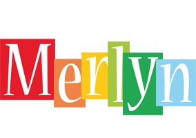 Merlyn colors logo