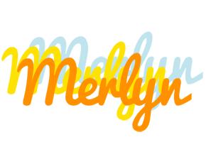Merlyn energy logo