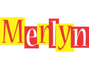 Merlyn errors logo