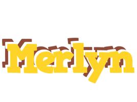 Merlyn hotcup logo