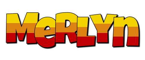 Merlyn jungle logo