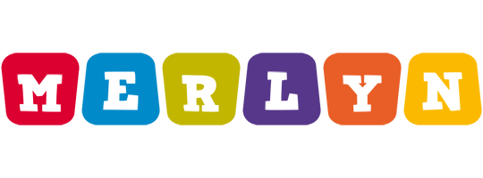 Merlyn kiddo logo