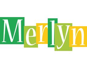 Merlyn lemonade logo