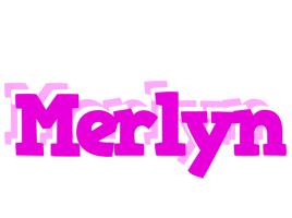 Merlyn rumba logo