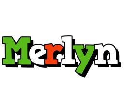 Merlyn venezia logo