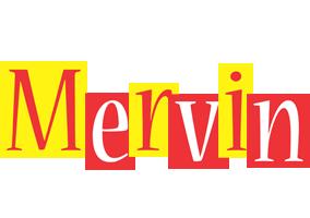 Mervin errors logo