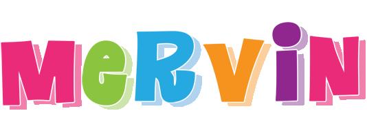 Mervin friday logo