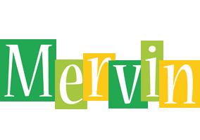 Mervin lemonade logo