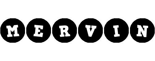 Mervin tools logo