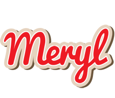 Meryl chocolate logo