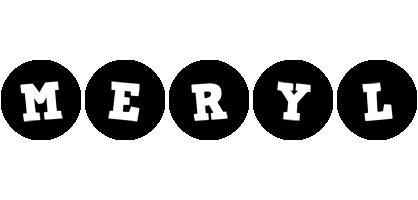 Meryl tools logo