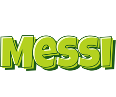 Messi summer logo