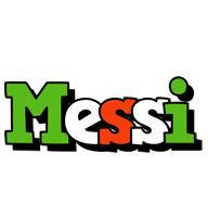 Messi venezia logo