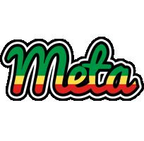 Meta african logo