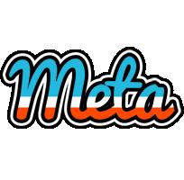 Meta america logo