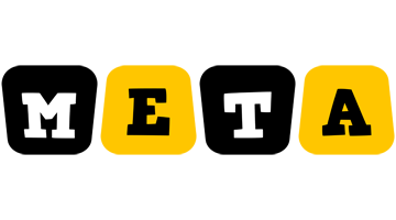 Meta boots logo