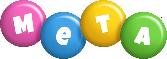 Meta candy logo