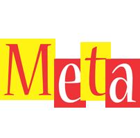 Meta errors logo
