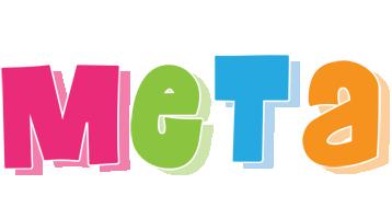 Meta friday logo