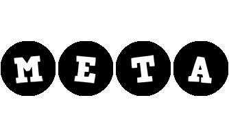 Meta tools logo