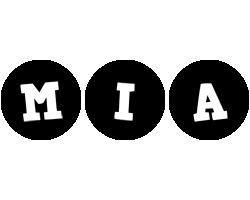 Mia tools logo