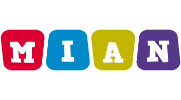 Mian kiddo logo
