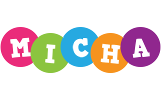 Micha friends logo