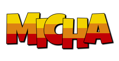 Micha jungle logo