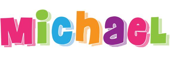 Michael friday logo