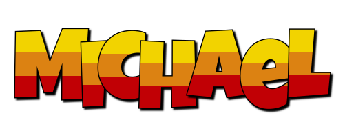 Michael jungle logo