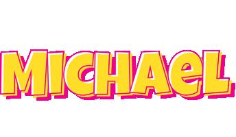 Michael kaboom logo