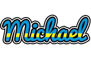 Michael sweden logo