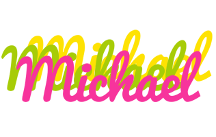 Michael sweets logo