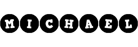 Michael tools logo