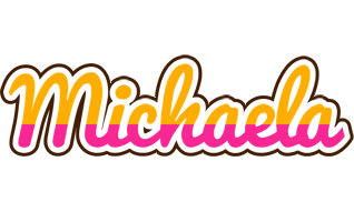 Michaela smoothie logo