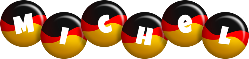 Michel german logo