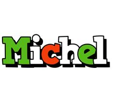 Michel venezia logo