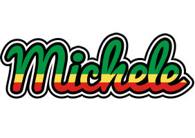 Michele african logo