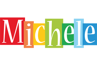 Michele colors logo