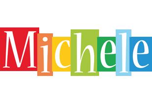 Michele colors logo