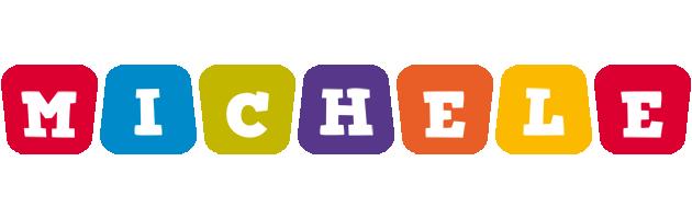 Michele kiddo logo